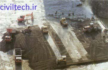 بتن غلطکی RCCP »۳۸ درصد از کل سدهائی که تا سال ۱۹۵۰ به ارتفاع ۵۰ فوت (۱۵ متر) و بیشتر احداث گردید (بدون درنظر گرفتن سدهائی که در چین ساخته شد) بتنی بوده است.