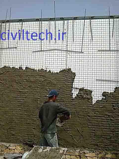 شاتکریت دیوار پانل سه بعدی ( 3d پانل )