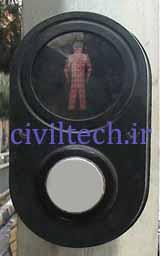 دکمه های فشاری صوتی ـ لمسی (Push Button)