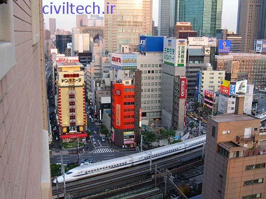 5 شهر برتر دنیا در تکنولوژی سیستم حمل و نقل عمومی