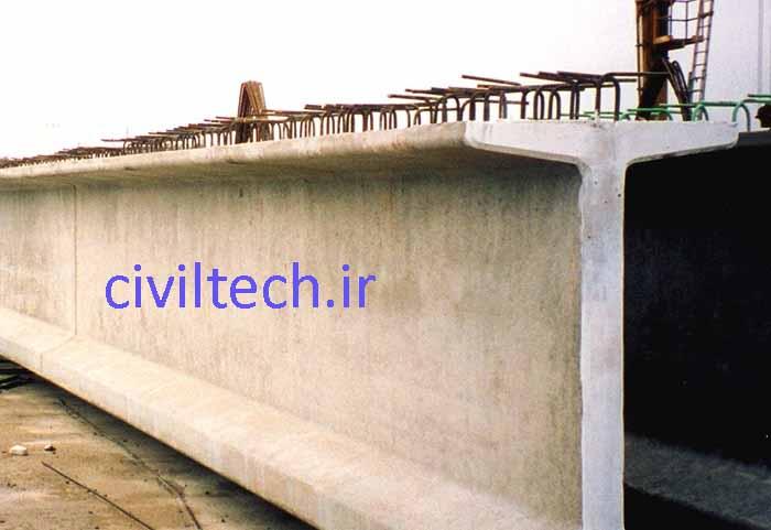 استفاده از فولاد MMFX2 در ساخت پل