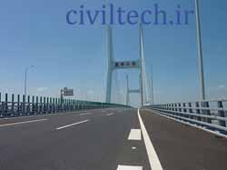 پل کابلی شیامن ژانگژو (Xiamen Zhangzhou Bridge)