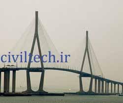پل کابلی اینچن (Incheon Bridge)