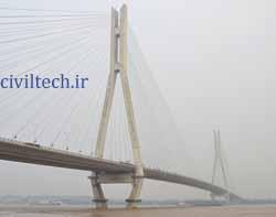 دومین پل کابلی نانجینگ یانگتز (Second Nanjing Yangtze Bridge)