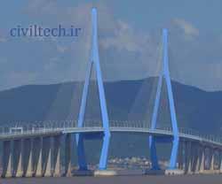 پل کابلی جینتانگ (Jintang Bridge)