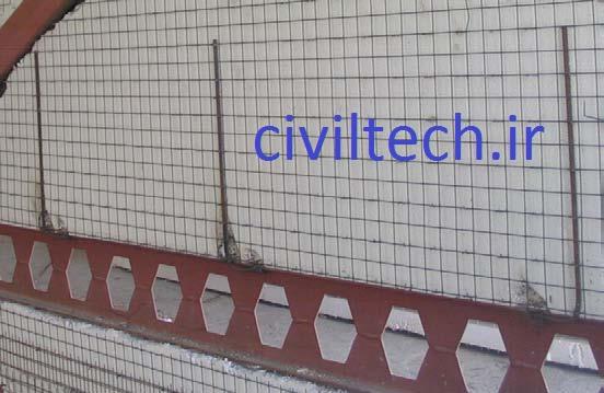 نحوه اجرای دیوار پانل سه بعدی ( 3d پانل )