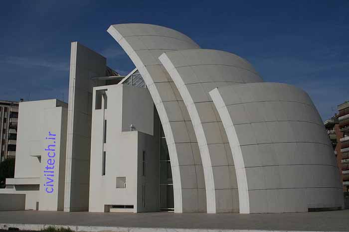 کاربرد نانو تکنولوژی در نمای ساختمان